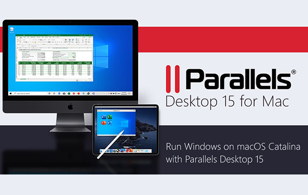 Parallels Desktop 15 brings tighter integration with Windows and DirectX 11 support