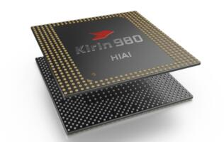 Huawei's Kirin 990 will finally support 4K video recording at 60 fps
