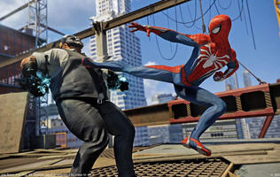Sony has acquired Insomniac Games