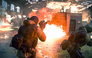 PS4 owners can try out Call of Duty: Modern Warfare for free this weekend