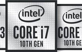 Intel's new Comet Lake processors just made its 10th-Gen line-up very confusing