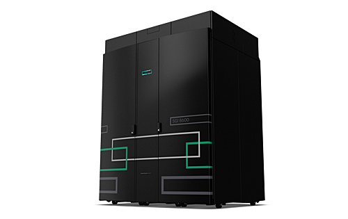 HPE designs a new supercomputer for NASA, intended for future moon missions