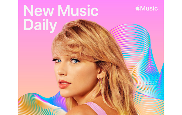 Apple Music now has a hand-picked playlist that updates daily to help people discover new music