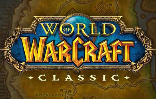 World of Warcraft Classic is now live!