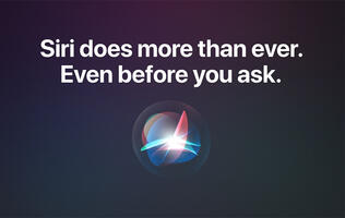 Apple says Siri grading program will return later this year, outlines new privacy policies