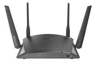 D-Link's new EXO routers combine the best of traditional routers with mesh technology