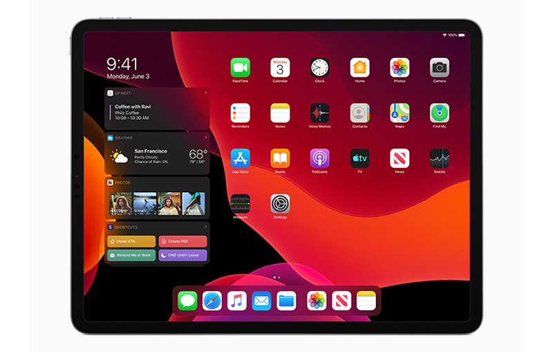 iPadOS is coming, here are five must-know new features