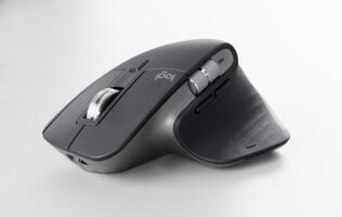 The Logitech MX Master 3 will be available in Singapore from 3 October (Updated!)