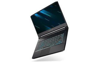 Acer's Predator Triton 500 gaming laptop now comes with a crazy 300Hz screen