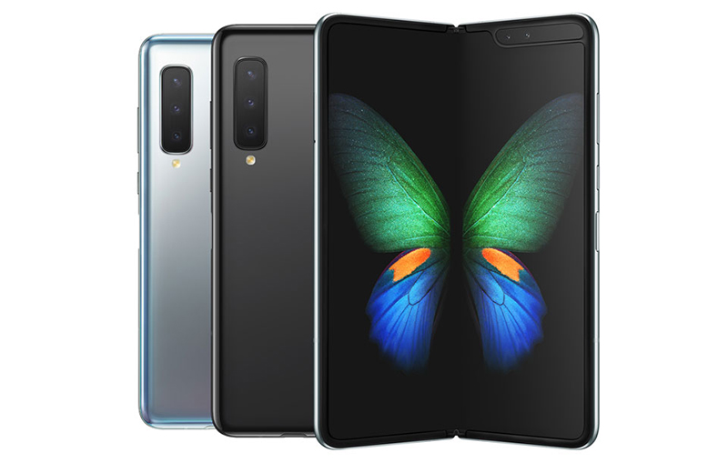 Samsung Galaxy Fold launches today for a whopping S$3,088 (Updated)