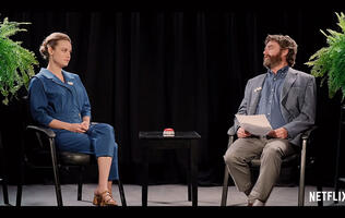 Check out a star-studded trailer for Netflix's Between Two Ferns movie