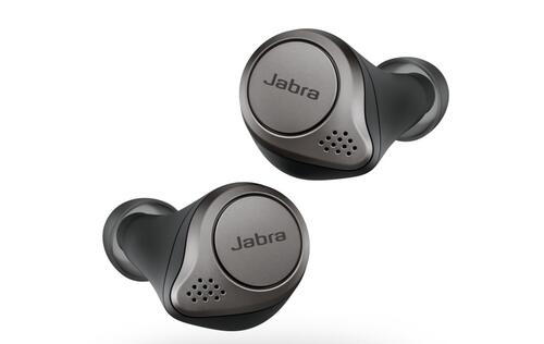 Jabra's Elite 75t earbuds are smaller and have 50% better battery life (Updated)