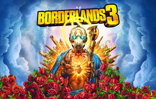 September 2019's Save the Date: Borderlands 3, Gears 5, FIFA 20 and more!