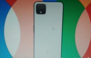 Purported Pixel 4 promo video reveals motion gestures and astrophotography mode