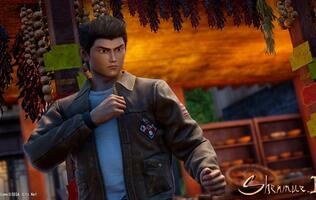Shenmue III's Kickstarter backers can now opt for a refund