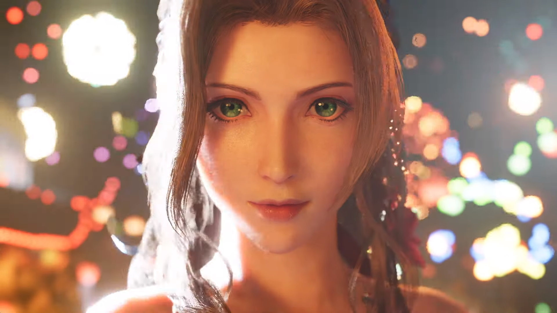 TGS 2019: Final Fantasy VII Remake's latest trailer shows off the Turks and new mini games