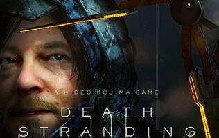 TGS 2019: Check out almost 50-minutes of Death Stranding gameplay