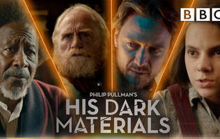 HBO's His Dark Materials will premiere in November