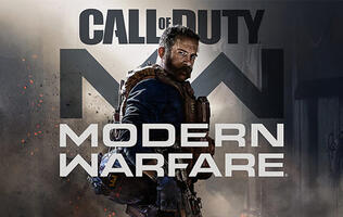 You can play Call of Duty: Modern Warfare's open beta right now on PlayStation 4