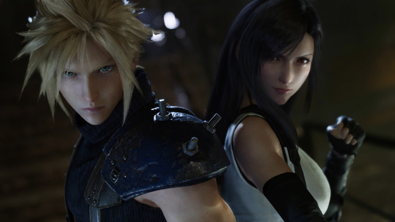 Final Fantasy VII Remake Deluxe Edition and 1st Class Edition confirmed for release in Singapore