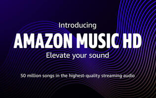 New Amazon Music HD offers lossless streaming at a lower cost than Tidal