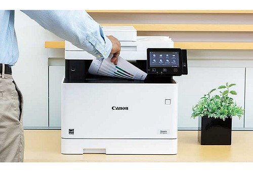 Canon business printer buying guide: The correct questions to ask