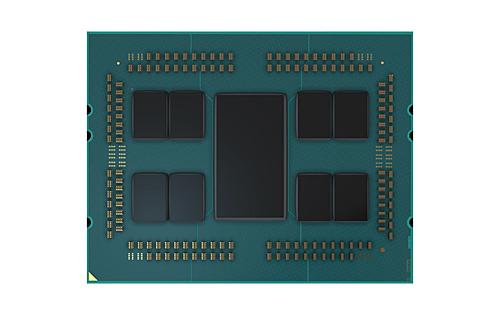AMD has announced its new EPYC 7H12 CPU that's intended for liquid-cooled HPC systems