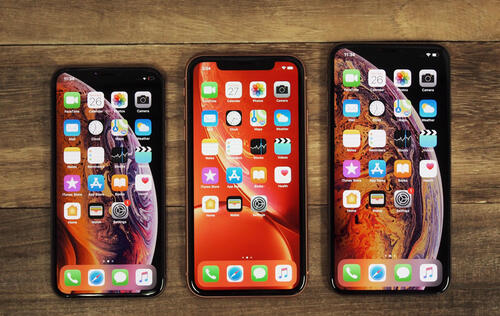 iOS 13.1 will bring processor throttling feature to the iPhone XS and XR