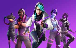 Fortnite is adding bots and skill-based matchmaking to help new players