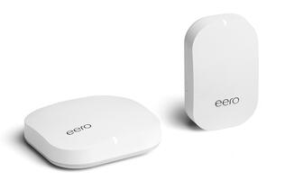 Amazon's new Eero router combines mesh networking with Alexa voice controls for US$99