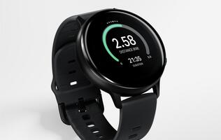 There is an Under Armour edition of the Samsung Galaxy Watch Active2