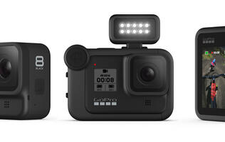 GoPro's new Hero 8 Black and Max add unprecedented versatility to their line-up