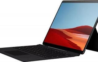 Are these the new Microsoft Surface 7 devices?