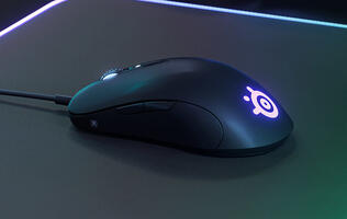 SteelSeries brings back a classic with its new Sensei Ten gaming mouse