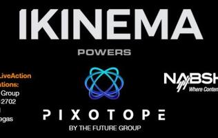 Apple acquires U.K-based visual effects firm iKinema