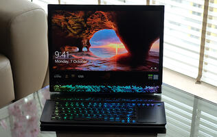 ASUS ROG Mothership GZ700GX review
