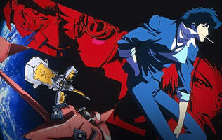 Netflix's live action Cowboy Bebop series is now in production