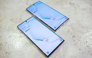 Samsung could be releasing a more affordable Galaxy Note10 model