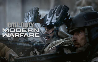 Call of Duty: Modern Warfare will require a whopping 175GB of storage on PC