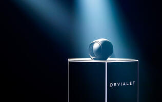 Devialet's Phantom Reactor now comes in Matte black