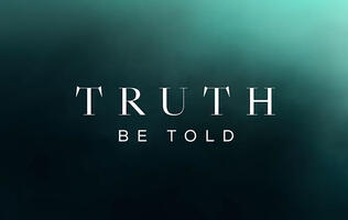 "Apple shares trailer for ""Truth Be Told"" TV show"