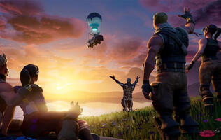 A leaked trailer for Fortnite Chapter 2 reveals new map, fishing and much more