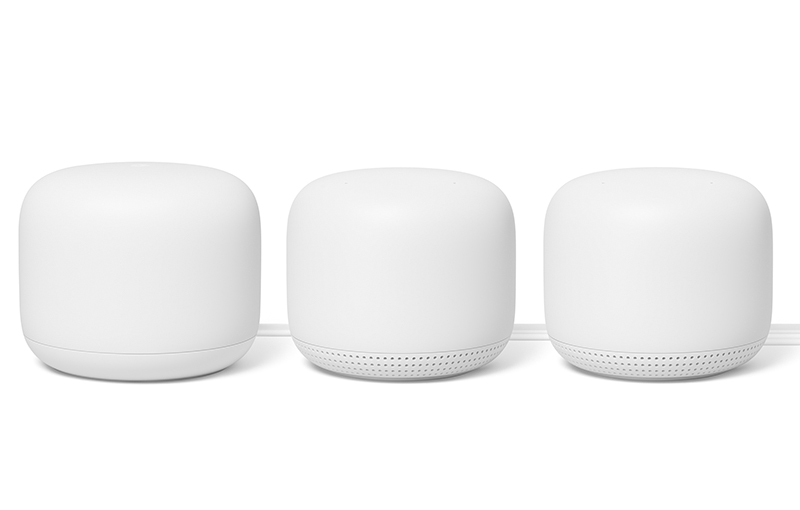 Google unveils new Nest Wifi mesh networking system (Updated with SG pricing)
