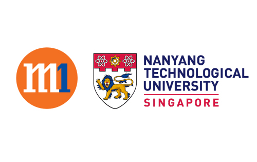 M1 and NTU Singapore collaborate to integrate 5G into C-V2X communication for intelligent traffic solutions