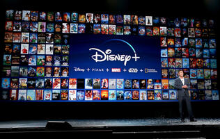 Here are all the movies and TV shows available on Disney+ at launch