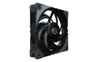 Cooler Master's MasterFan SF120M is all about performance