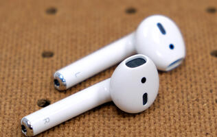AirPods Pro rumored to launch in end Oct with new in-ear design