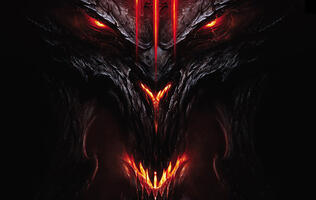 An artbook advertisement leak has seemingly confirmed Diablo 4