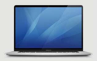 16-inch MacBook Pro with ultra-thin bezel design could be in stores by end Oct