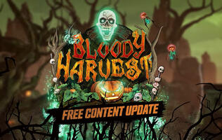 Borderlands 3's Halloween-themed Bloody Harvest event now has a trailer